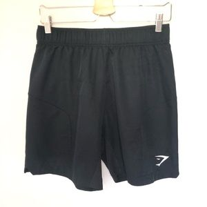 Gymshark Black Men's Shorts S